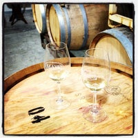 Photo taken at Mayo Family Winery by Eva R. on 6/7/2013