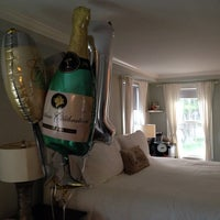 Photo taken at Shelter Island House by Eva R. on 8/22/2014
