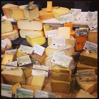Photo taken at Pastoral Artisan Cheese, Bread & Wine by Eva R. on 6/19/2013