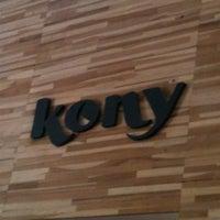 Foto tirada no(a) Kony Sushi Bar por Luis Paulo C. em 10/16/2012