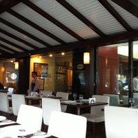 2/15/2013 tarihinde Merih Y.ziyaretçi tarafından Kebabi Restaurant'de çekilen fotoğraf