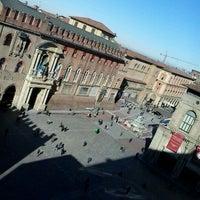Foto scattata a Piazza Maggiore da Lorenzo F. il 2/4/2013