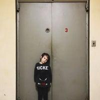 12/18/2017に@Natasha_TsiomaがКиностудия имени Горькогоで撮った写真