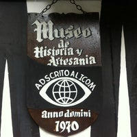 Photo taken at Museo Colonia Tovar by Jeannine M. on 12/31/2012