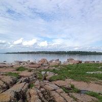 Photo taken at П-ов Киперорт, Северный Мыс by Jean 👑 P. on 5/31/2014