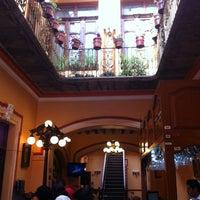 Foto tomada en Casa Real Poblana por Jose-Maria V. el 3/2/2014