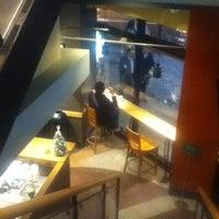 Photo taken at Starbucks by Norikazu N. on 11/13/2012