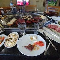 Foto diambil di Gölköy Restaurant oleh Emre S. pada 7/6/2018