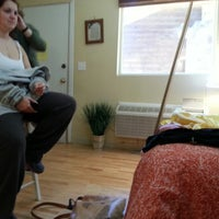 Photo taken at Journey To Healing by Aislinn M. on 12/29/2012