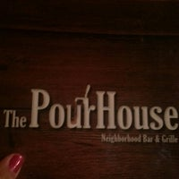 Photo taken at The Pour House by Chico C. on 7/27/2014