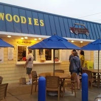 Photo taken at Woodies Drive-In by Paul I. on 7/1/2016