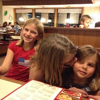 Photo taken at Pizza Hut by Paul I. on 10/5/2013