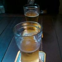 Photo taken at Castelinho Beer by Vanessa on 6/5/2013