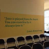 Photo taken at New Orleans Jazz National Historical Park by Janis W. on 11/27/2013