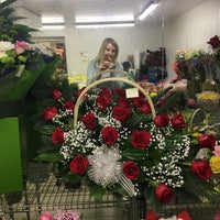 Photo taken at Лето оптом by Valentina on 12/5/2017