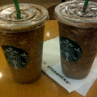Photo taken at Starbucks by Lydia S. on 2/23/2013