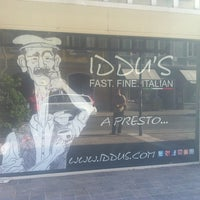 Photo taken at Iddus FFI by Andrea D. on 10/1/2012