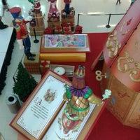 Photo taken at Galerías Saltillo by Edgar M. on 11/4/2012