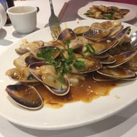 Photo taken at Golden Century Seafood Restaurant by Mark L. on 3/27/2015