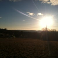 Photo taken at West Lebanon, NY by Chelsea K. on 3/5/2013