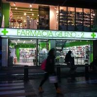 Photo taken at Farmàcia Galeno 2 by Fernando B. on 4/11/2013