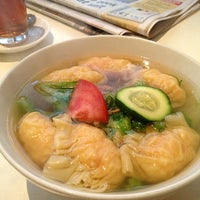 Photo taken at Ting Kee Mie by Frank K. on 4/26/2013