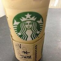 Photo taken at Starbucks by John P. on 2/13/2013
