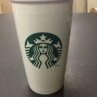 Photo taken at Starbucks by John P. on 2/11/2013