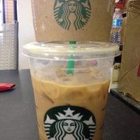 Photo taken at Starbucks by John P. on 11/28/2012