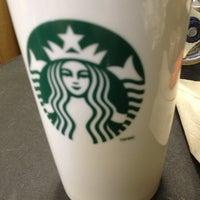 Photo taken at Starbucks by John P. on 2/2/2013
