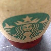 Photo taken at Starbucks by John P. on 11/17/2012