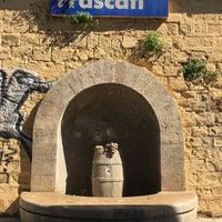 Photo taken at Frascati by MaRs G. on 9/29/2016