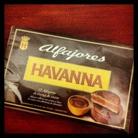Photo taken at Havanna Café by Frank P. on 6/30/2013