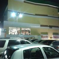 Foto tirada no(a) Shopping Pátio Guarulhos por Patty G. em 8/15/2013