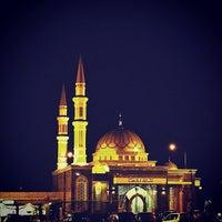 Photo taken at Rest Area KM 97 by Rijal Kamaluddin H. on 7/18/2013