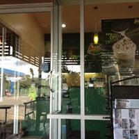 Foto diambil di Cafe Amazon@PTT  Maeramad oleh issarawarang r. pada 8/11/2013