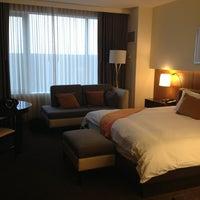 Photo taken at Hotel Arista by Sakita W. on 3/17/2013