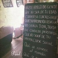 3/15/2017にPaul ✨Poly✨ 🌞がAv. Callao y Av. Alvearで撮った写真