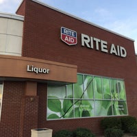 Photo taken at Rite Aid by Inferno G. on 10/18/2017