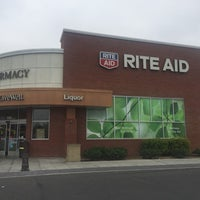 Photo taken at Rite Aid by Inferno G. on 5/31/2017