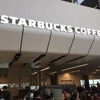 Photo taken at Starbucks by Inferno G. on 3/21/2017