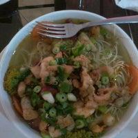 Photo taken at Restaurante China-Mex by David C. on 3/25/2014