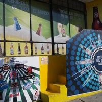 Photo taken at The beer company naucalpan by The beer company n. on 1/28/2014