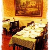 Photo taken at Pizzaria Speranza by Felipe Z. on 7/3/2013