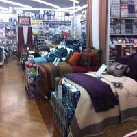 Photo taken at Bed Bath & Beyond by José Adrián M. on 12/14/2012