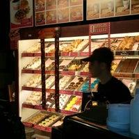 Foto scattata a Dunkin' Donuts da Tatiana F. il 10/4/2012