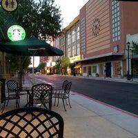 Photo taken at Starbucks by Brad M. on 7/28/2013