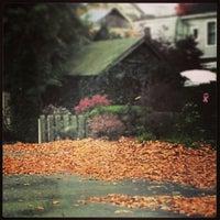 Photo taken at Medford, NJ by Theona L. on 11/16/2013