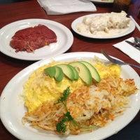 Photo taken at Corky's Kitchen & Bakery by Adella E. on 11/26/2012