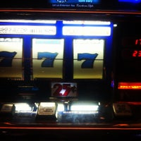 Photo taken at Jackson Rancheria Casino Resort by Steve B. on 12/30/2012